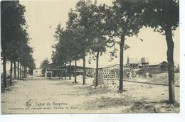 Leopoldsburg - Bourg-Leopold - Camp De Beverloo Construction Des Nouveaux Carrés Chantier De Waele - Leopoldsburg (Camp De Beverloo)
