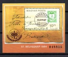 R2-19 Hongrie Bloc N° 174 **. A Saisir !!! - Hojas Bloque