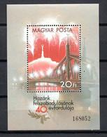 R2-19 Hongrie Bloc N° 179 **. A Saisir !!! - Hojas Bloque