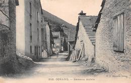 CONAND - Hameau Aulais - Autres Communes