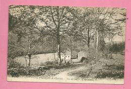 C.P. L'Epine =  MOULIN  :  Vue  Du Sentier  De  CORDEMOIS - Bouillon