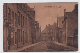 VEURNE  ST. JISEPH - Veurne