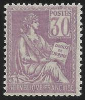 Lot N°W6 Poste N°115 Neuf ** Luxe - Unused Stamps