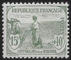 Lot N°W53 Poste N°150 Neuf ** Luxe - Unused Stamps
