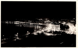ANGOLA - LUANDA - Av. Marginal De Noite - Angola