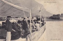 Haute-Savoie - Sur Le Lac D'Annecy - Annecy