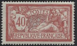 Lot N°2074b Poste N°119 Neuf ** Luxe - Unused Stamps