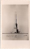 ANGOLA - LUANDA - Projecto De Monumento A Erigir - Angola