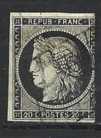 1151 CERES YT 3 état Voir Scan - 1849-1850 Ceres