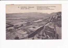 Cataluna : PUIGCERDA : Vista Parcial - Gerona