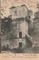 Dordogne : Château De Péchimbert, Prés Saint Martial De Nabirat - 1903 - Otros Municipios