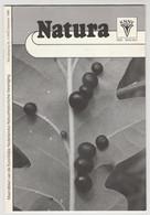 KNNV Natura 9-1986 Koninklijke Natuurhistorische Vereniging - Magazines & Newspapers