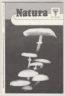 KNNV Natura 8-1986 Koninklijke Natuurhistorische Vereniging - Magazines & Newspapers