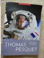 THOMAS PESQUET 100 Photos Pour La Liberté De La Presse - Astronomie