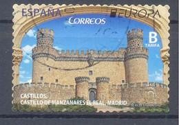 SPANJE      (GES1643) - 2011-2020 Usados