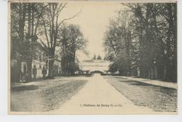 SOISY SOUS MONTMORENCY - Le Château - Soisy-sous-Montmorency