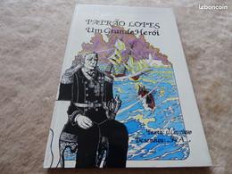 PATRAO LOPES Um Grande  Heroi - Comics (other Languages)
