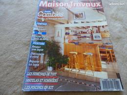 MAISON ET TRAVAUX N° 78 De 1989 - Practical