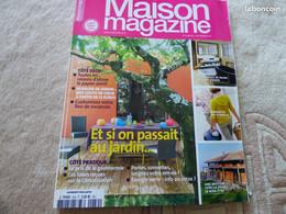 MAISON MAGAZINE N° 259  De 2008 - Practical