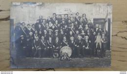 LAGNIEU : Carte Photo De Conscrits (photo Gaymard) ................ 95 - Autres Communes