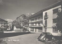 Belluno Vigo Di Cadore Volkswagen Maggiolino FG V373 - Belluno