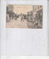45- Chantecoq 1906 : Route De Courtenay (commerce) - Altri Comuni