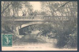 13 CAMP MAJOR Pont Sur L'Huveaune - Aubagne