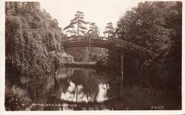 Weybridge - On The Wey - Surrey