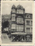 Dinant - Carte Publicitaire Style Snapshot, Hôtel Diana - Dinant