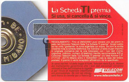 ITALY I-147 Magnetic Telecom - Used - Public Ordinary