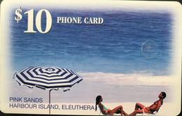BAHAMAS -  Balteco  -  Harbour Island  -  $ 10 - Bahamas