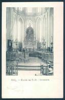 HAL HALLE - Halle