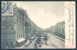 Austria WIEN Hotel Imperial - Unclassified
