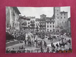 CPM GF - Arezzo - Giostra Del Saracino - Arezzo