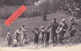 23- ARRENES (CREUSE)-  La FÊTE De L'ARBRE à ARRENE- Ecrite En 1932             (28/4/21- - Other Municipalities