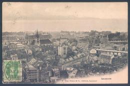 VD Vaud LAUSANNE - VD Vaud
