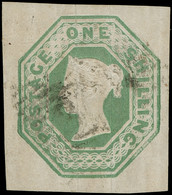 O Great Britain - Lot No.6 - Used Stamps