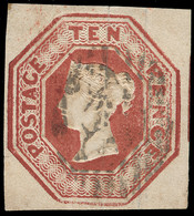 O Great Britain - Lot No.7 - Used Stamps