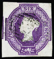 O Great Britain - Lot No.8 - Used Stamps