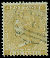 O Great Britain - Lot No.11 - Used Stamps