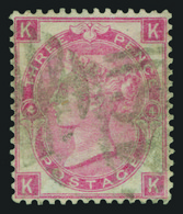 O Great Britain - Lot No.13 - Used Stamps