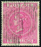 O Great Britain - Lot No.17 - Used Stamps