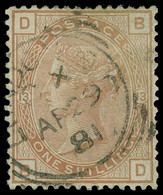 O Great Britain - Lot No.19 - Used Stamps