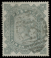 O Great Britain - Lot No.21 - Used Stamps
