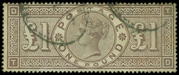 O Great Britain - Lot No.30 - Used Stamps