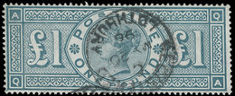 O Great Britain - Lot No.33 - Used Stamps