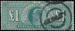 O Great Britain - Lot No.35 - Used Stamps