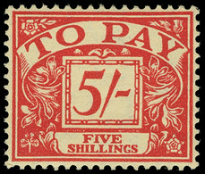 ** Great Britain - Lot No.45 - Postage Due