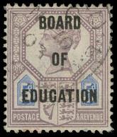 O Great Britain - Lot No.56 - Officials