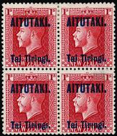 */[+] Aitutaki - Lot No.70 - Aitutaki